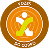 vozes do corpo